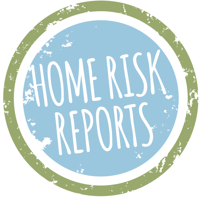Home Risk Reports, avoid costly mistakes with your property purchase